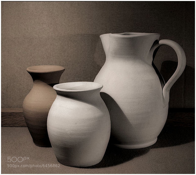 Photograph Crockery by Lorenzo Gizzi on 500px