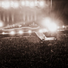 Постер, плакат: Depeche Mode Live in San Siro IV Popular