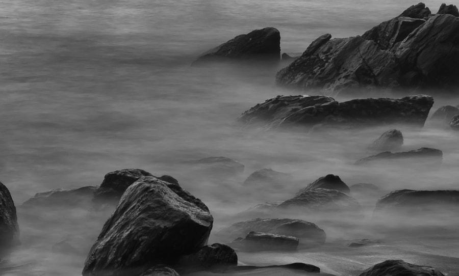 Wet Rocks VI