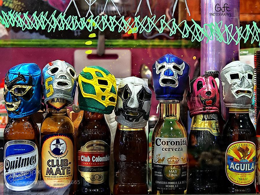 Fashion Beers