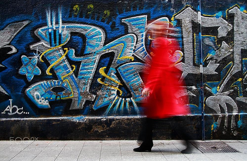 Photograph graffiti  by e&e photography on 500px
