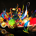 Постер, плакат: Chihuly Glass 1 Seattle Washington