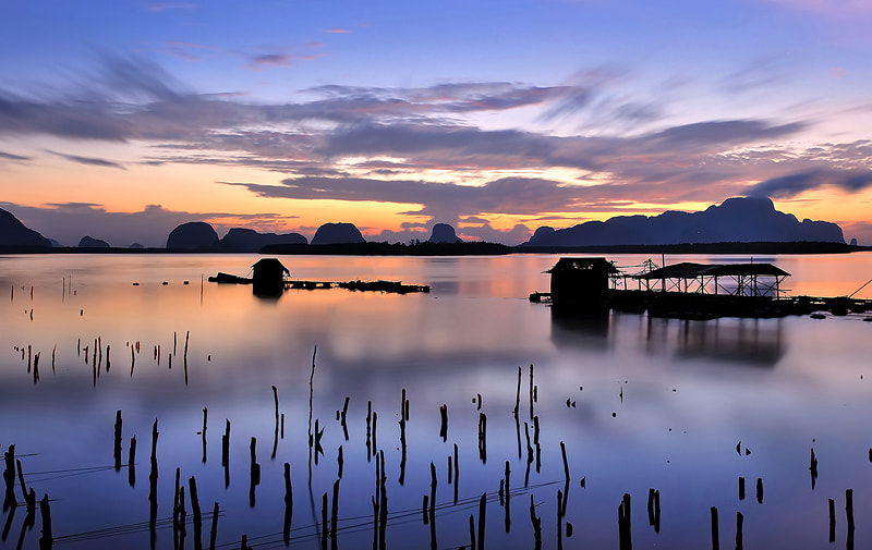 Photograph Southern Thailand by Kittipop Laohakul on 500px