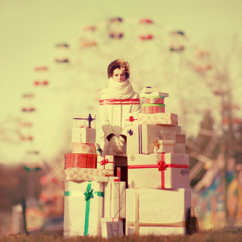 Photograph gift by oprisco  on 500px