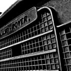 ������, ������: Land Rover Grill 06