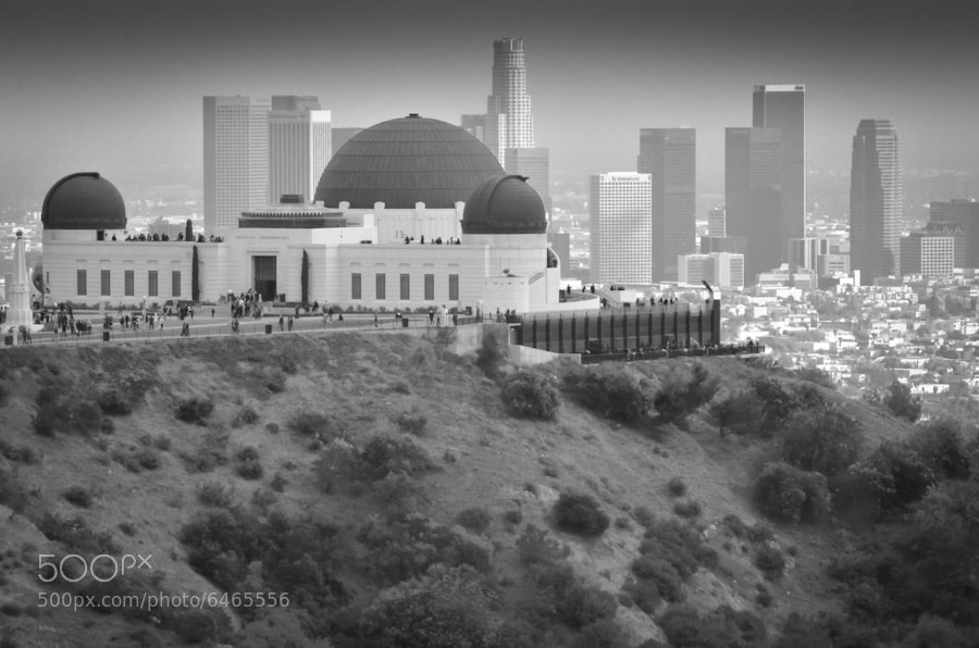 Photograph Griffith Park by Pixel Northwest on 500px