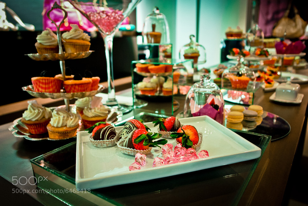 Photograph Postres by Héctor Barrera Carrera on 500px