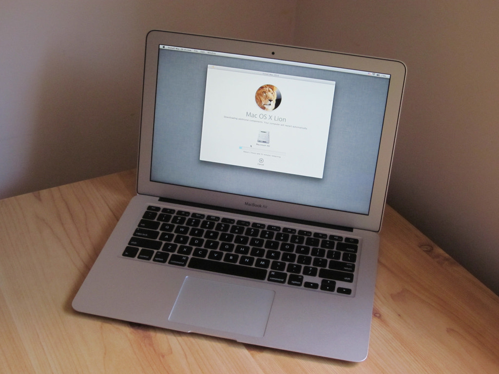 Photograph MacBook Air 005 by Chris Southcott on 500px