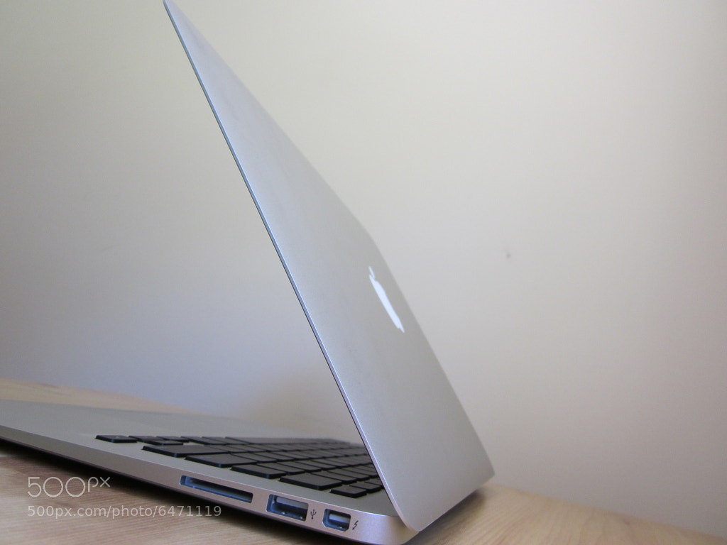 Photograph MacBook Air 013 by Chris Southcott on 500px