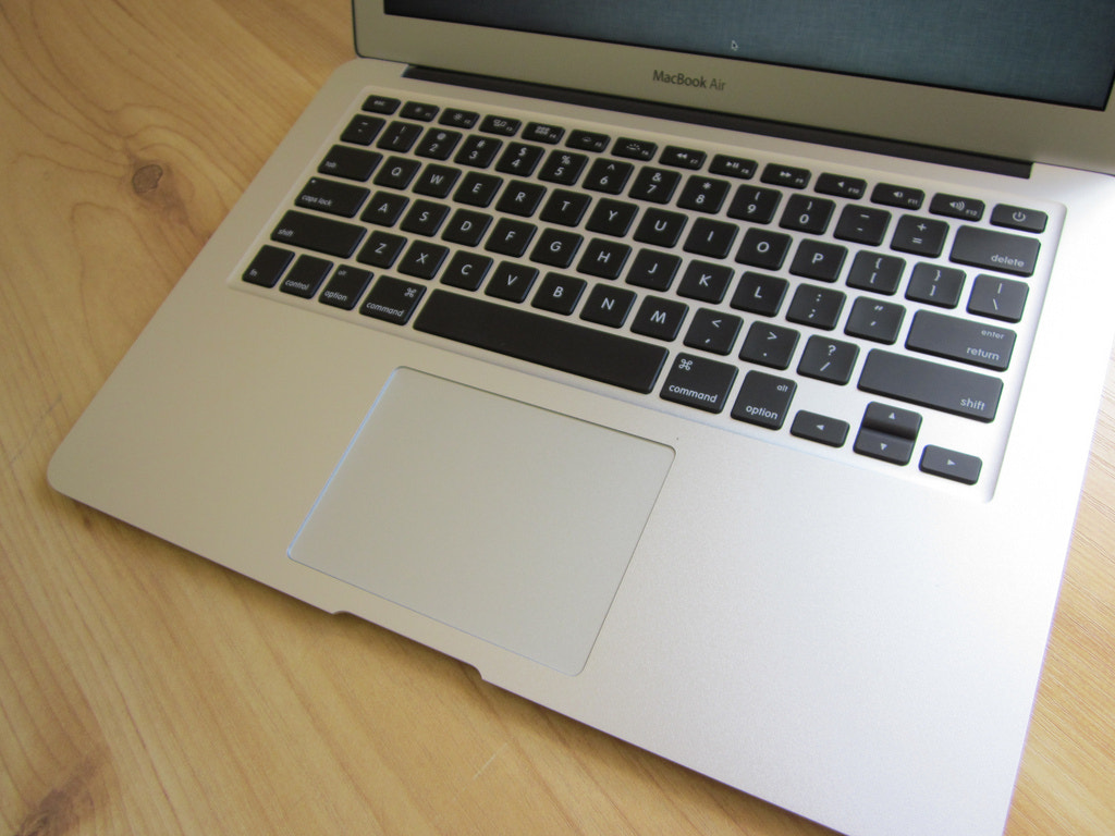 Photograph MacBook Air 015 by Chris Southcott on 500px