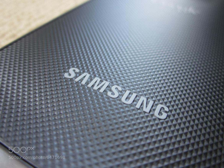 Photograph Samsung Galaxy Nexus 006 by Chris Southcott on 500px
