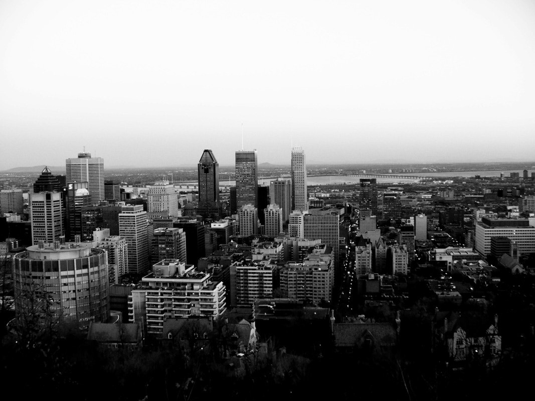 Photograph Montreal City by Ricardo AG on 500px