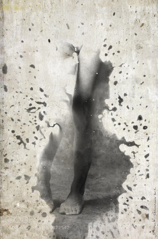 Photograph El degoteig de la nuesa K/2 by Albert Carreras on 500px
