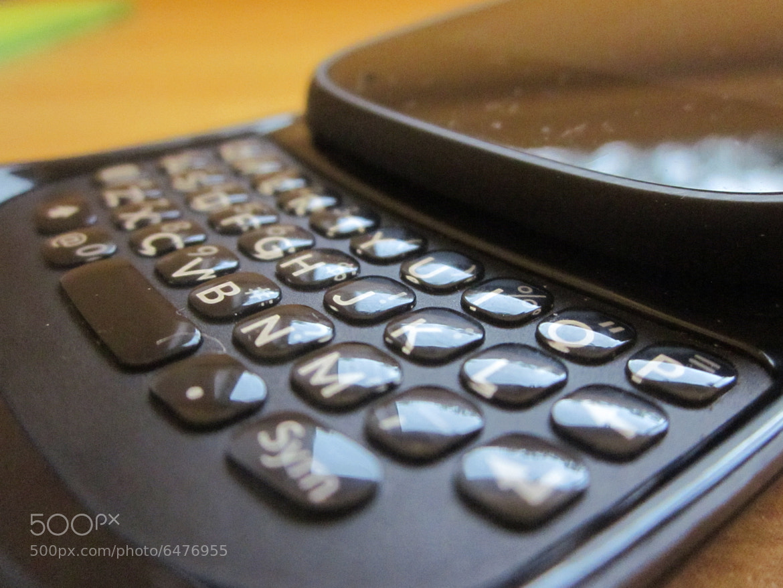 Photograph Palm Pre 2 026 by Chris Southcott on 500px