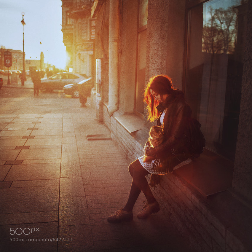 Photograph The warm story by Daniil Kontorovich on 500px
