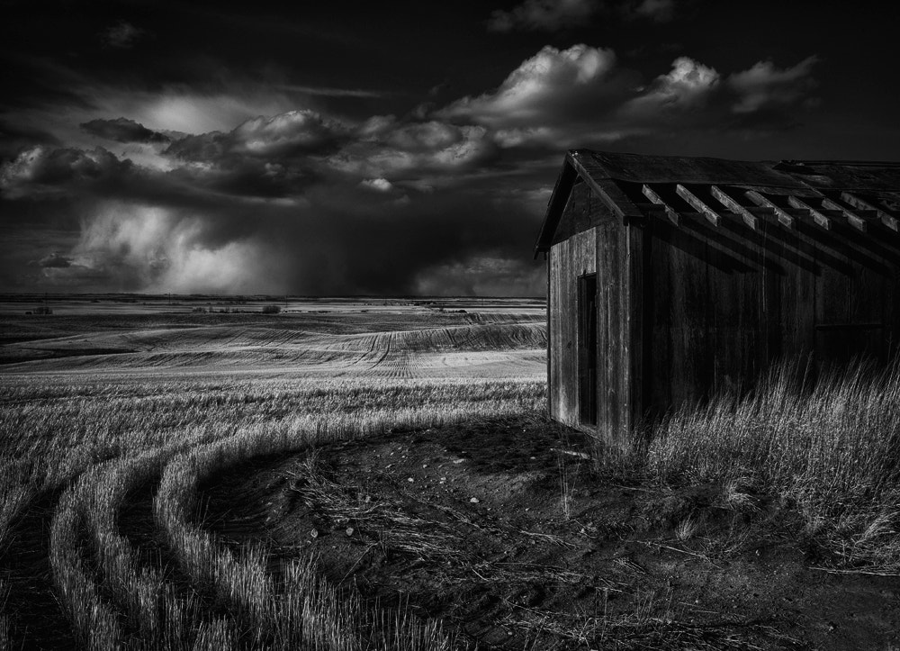 Photograph Storm Front by Rob McKay on 500px