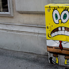 ������, ������: Urban Spongebob