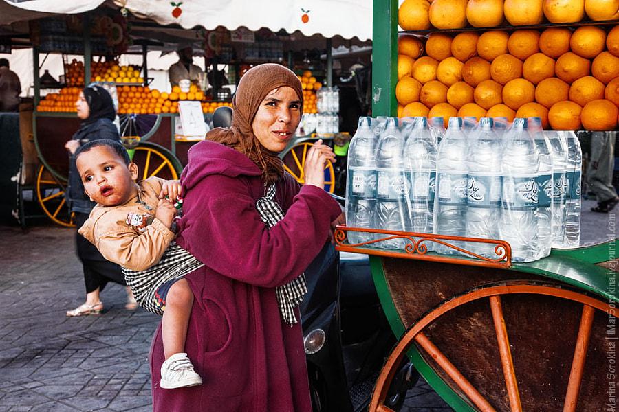 Marrakech| Марракеш