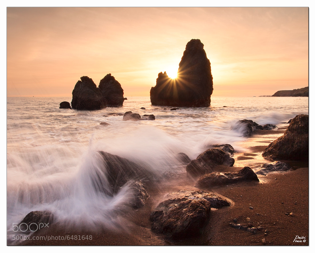 Photograph Golden shores by Dmitri Fomin on 500px