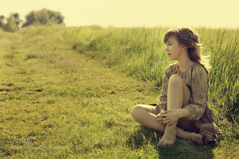Photograph Sofi by Irina  Mastalyarchuk on 500px