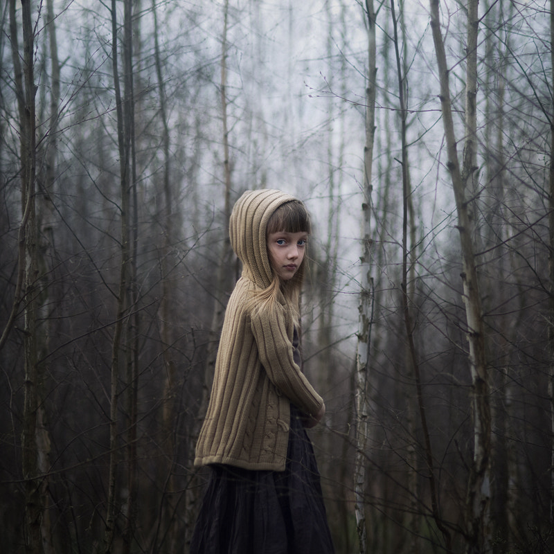 Photograph come by Magdalena Berny on 500px