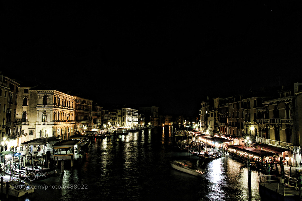 Photograph Venice by Majid Behzad on 500px