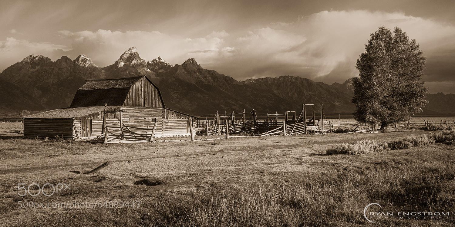 Photograph Once Upon a Time by Ryan Engstrom on 500px