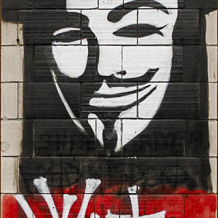 Victor's Vendetta