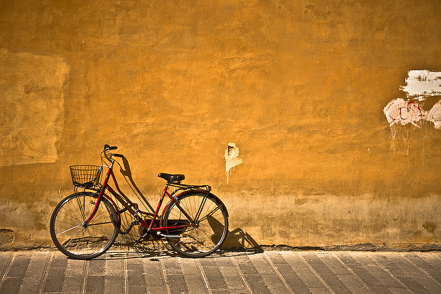 Photograph Florence Streets by Sam Knight on 500px