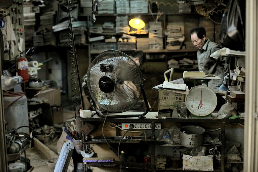 Photograph Old workers by Kimhwan SEOULIST on 500px