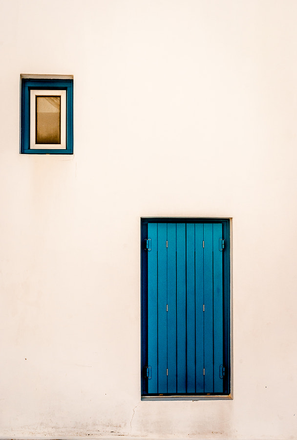 geometry by Dimitris Tsirigotis on 500px.com