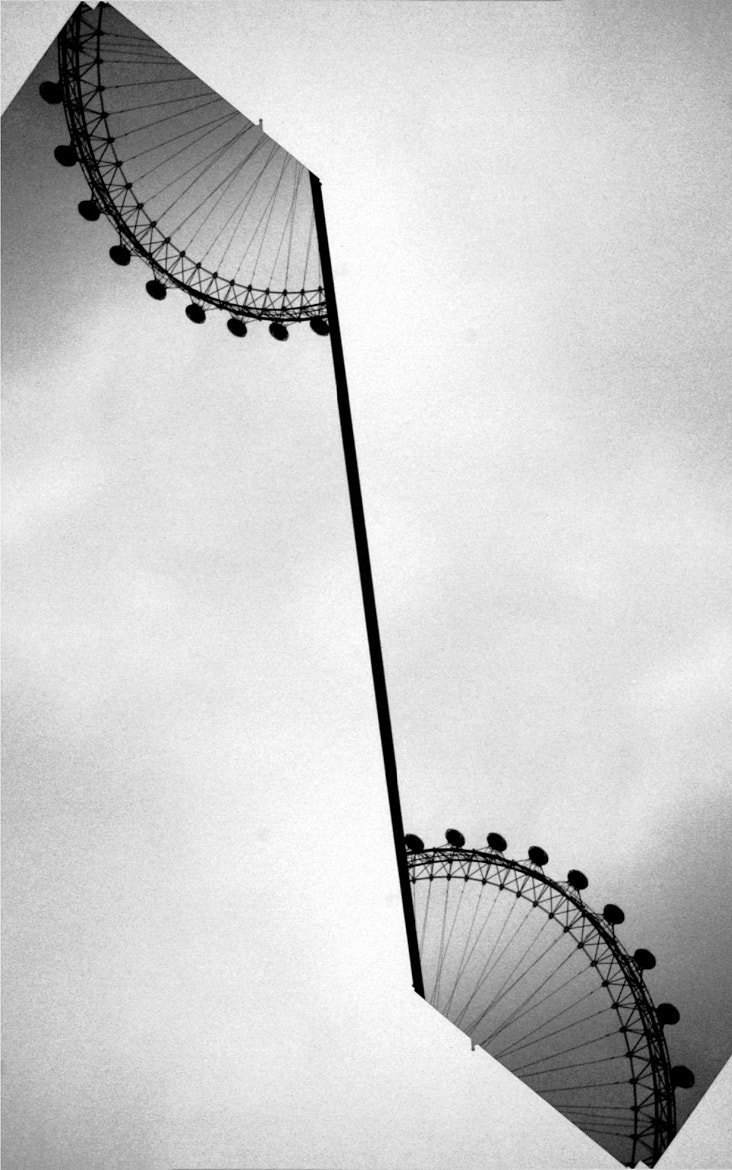Photograph The Wheel by Chris Keegan on 500px