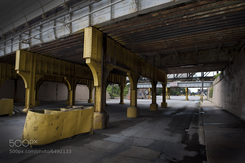 Photograph Bridge by Jonas Nefzger on 500px