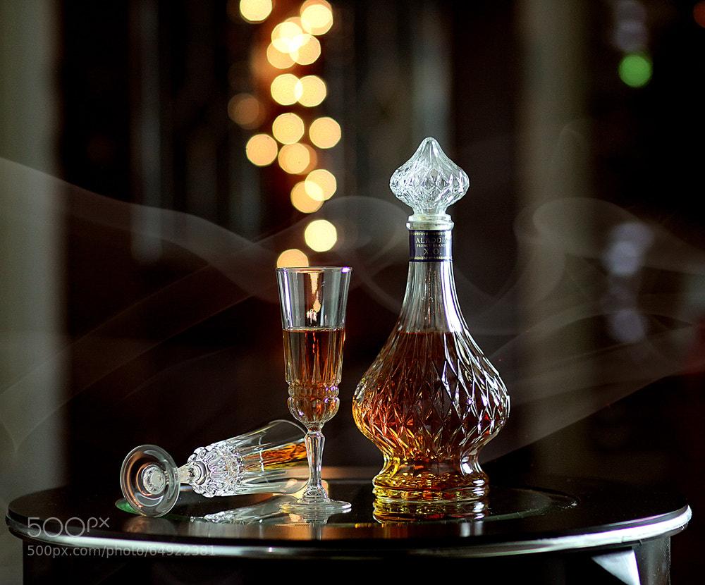 Photograph The spirit of Brandy by Kham Vinh on 500px