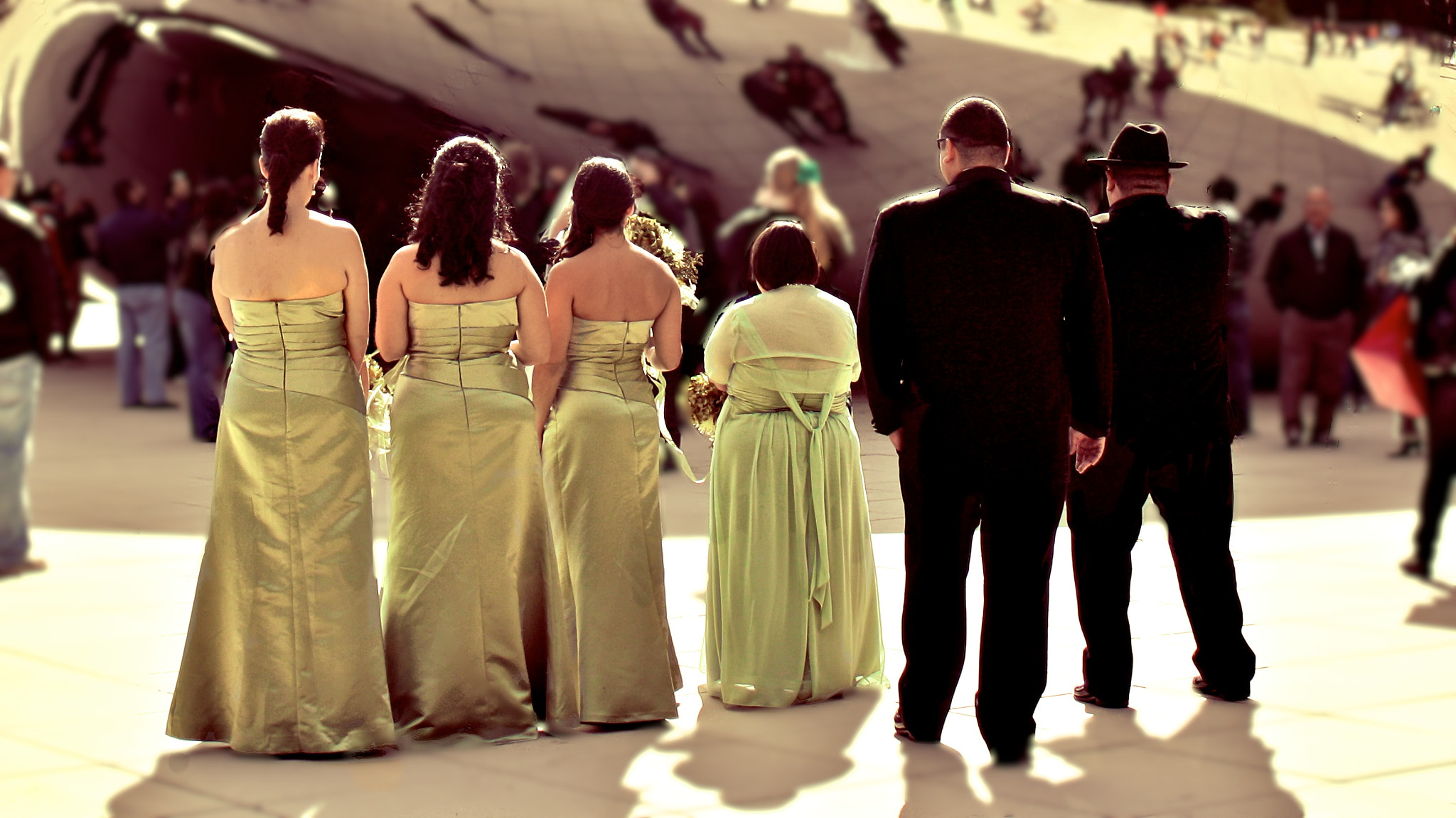 Photograph Wedding party by Gema Fernández on 500px