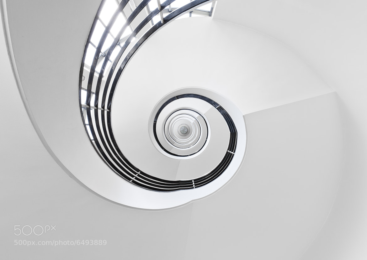 Photograph Going in Circles by Philipp Richert on 500px