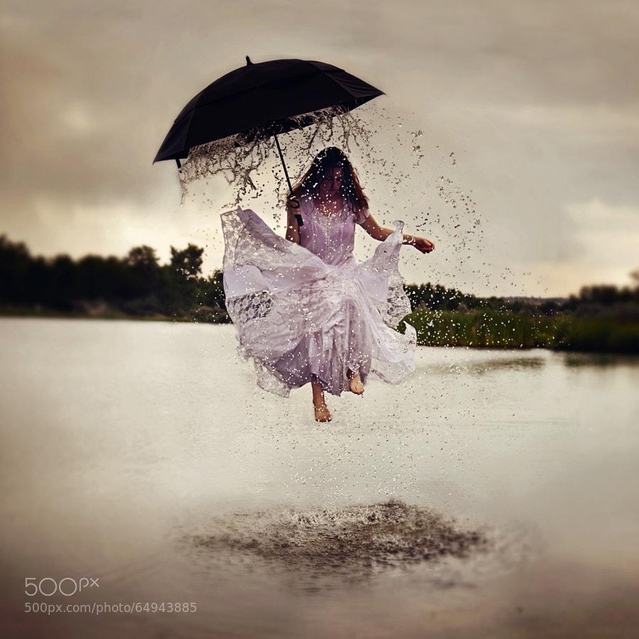 Photograph Rainy Day by Jenna Martin on 500px
