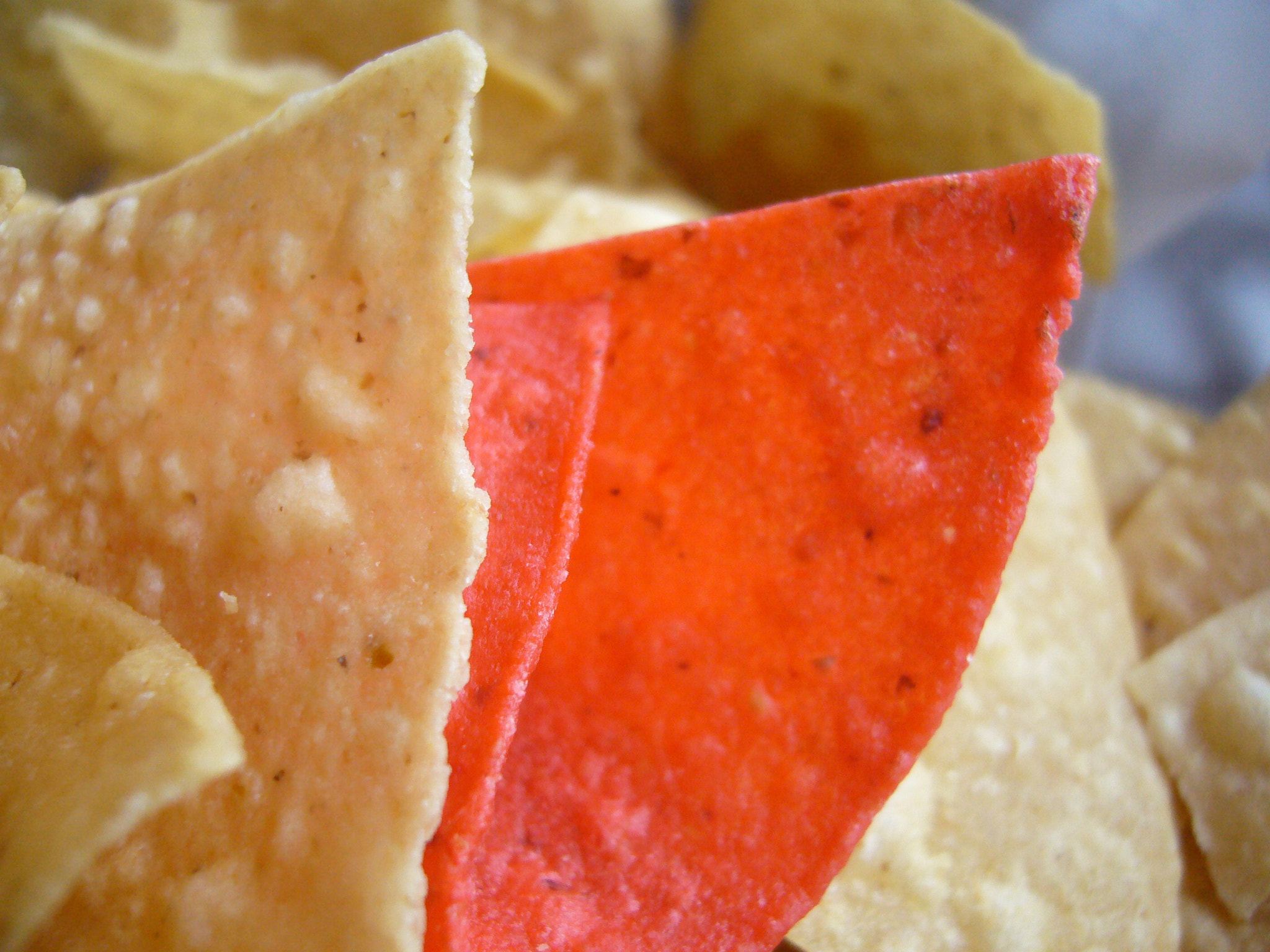 Photograph Tortilla Chips by Kevin Trotman on 500px