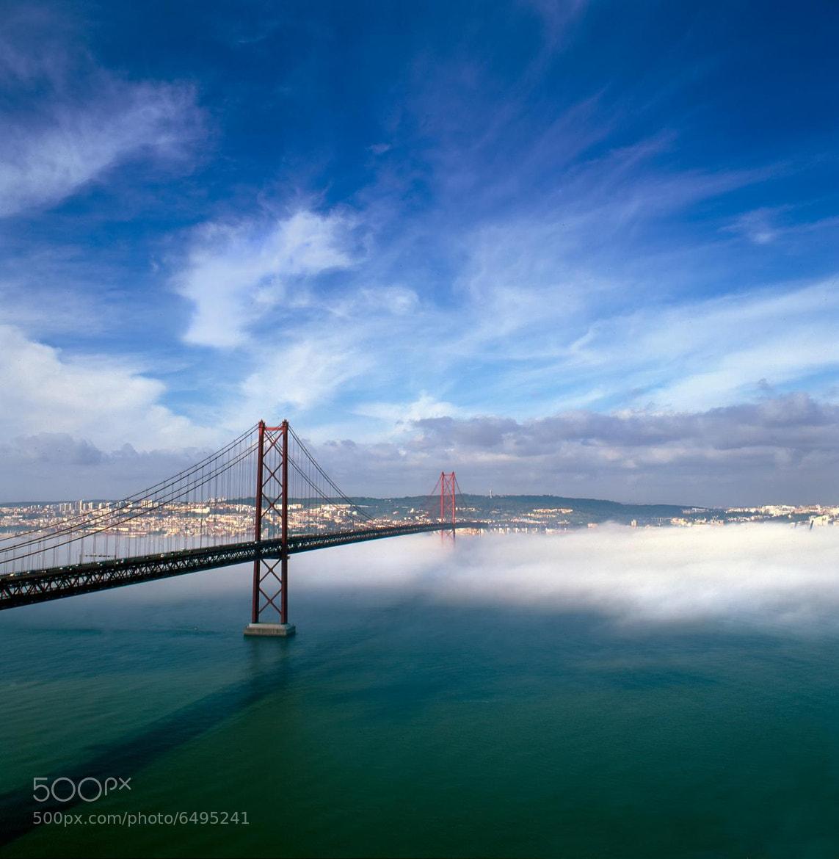 Photograph Lisboa by Paulo Pereira on 500px