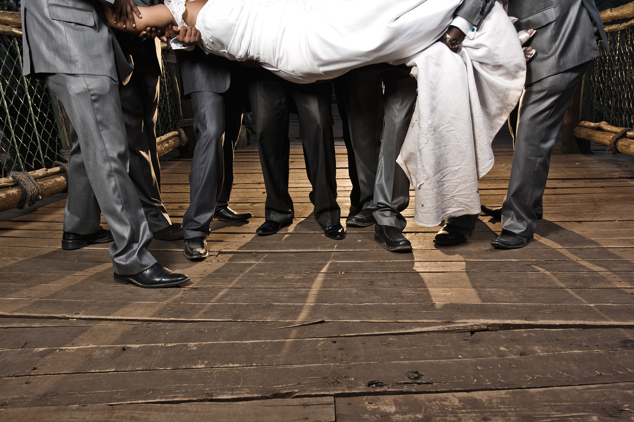 Photograph Another Elevated Bride by Osborne Macharia on 500px