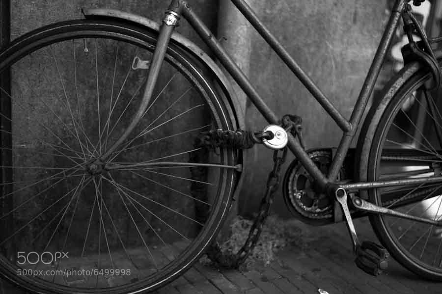 Photograph Bicycle by Judy N. Adhitianto on 500px