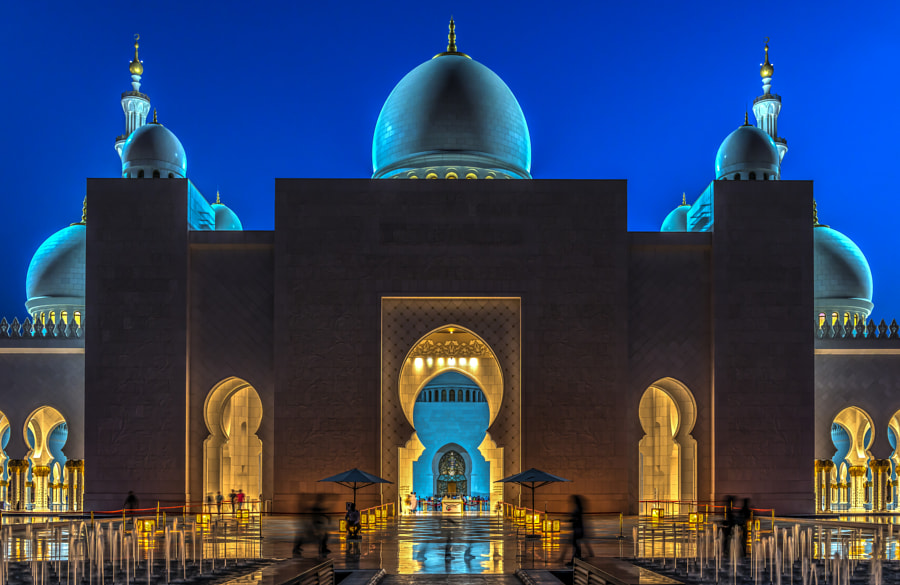 One Thousand & One Nights by Dany Eid on 500px.com