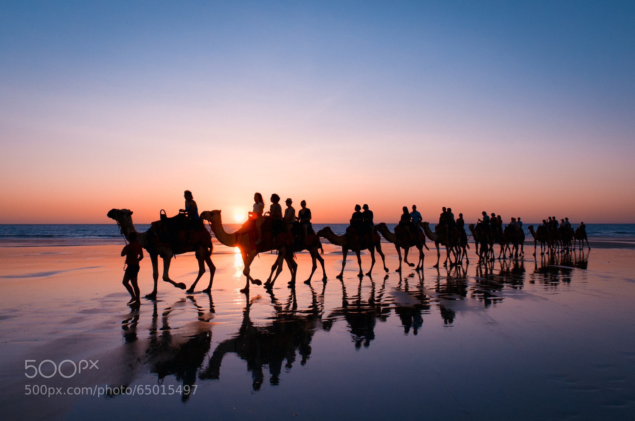 Photograph Stop. Camel time. by Pat Charles on 500px