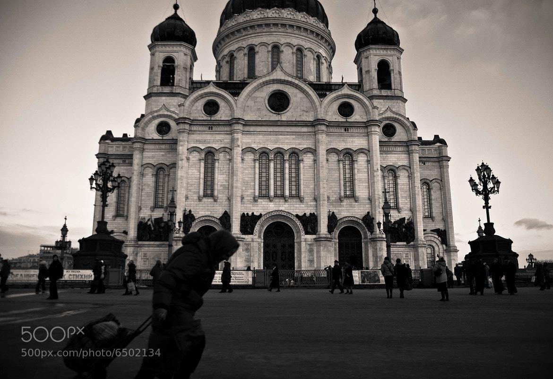 Photograph Untitled by Valeriy Belokurov on 500px