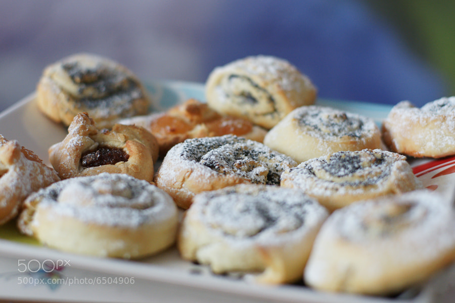 Cookies by Kriste Keleriene (Kriste) on 500px.com