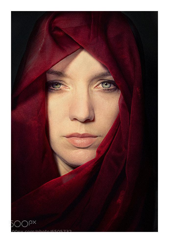 Photograph MIchelle Spinatto by Allex Ferreira on 500px