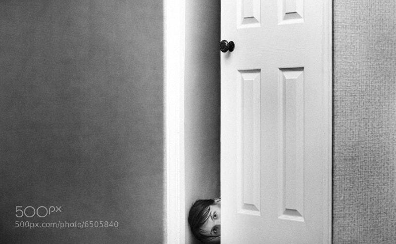 Photograph The door by Арман Женикеев on 500px