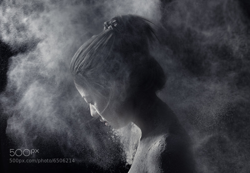 Photograph Buddha loves me by Арман Женикеев on 500px