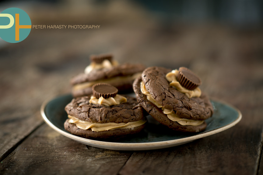 Photograph cookies by Peter Harasty on 500px