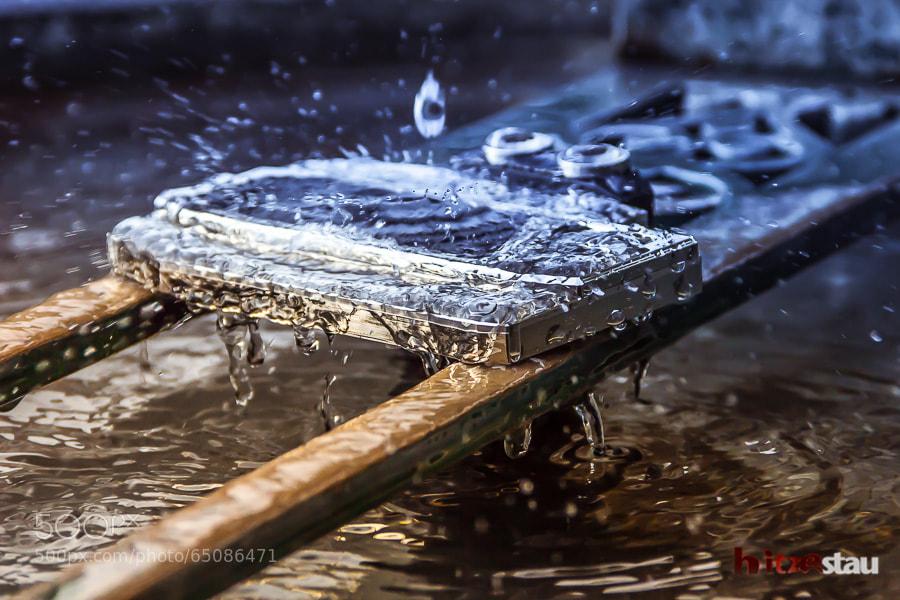 Photograph One Last Drop by hitzestau on 500px